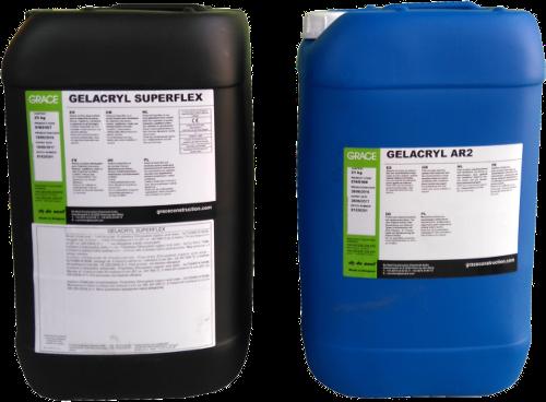 Gelacryl Superflex AR