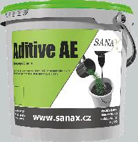 Technický list Aditive AE