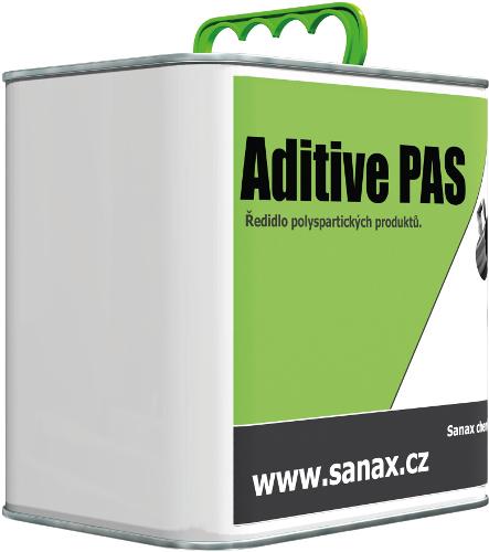 Aditive PAS