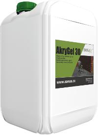 Technický list AkryGel 30