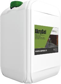 Technický list AkryGel