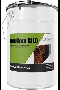 Technický list BituCote SILO