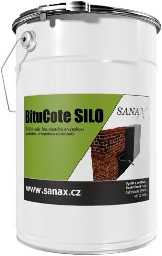 BituCote SILO