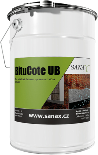 BituCote UB