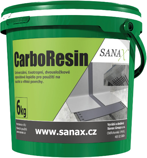 CarboResin