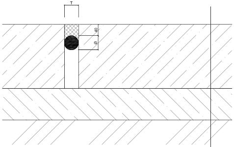 Sanace betonových konstrukcí - řešení dilatační spáry