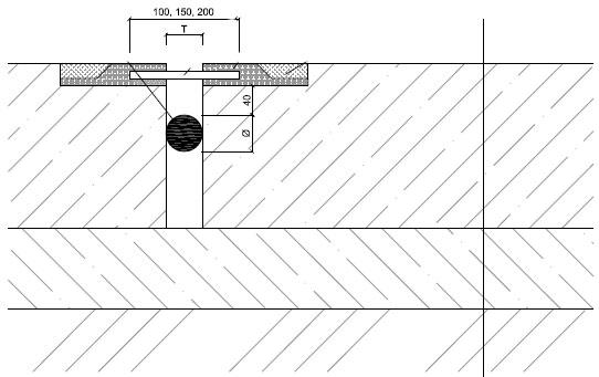 Sanace betonových konstrukcí - řešení dilatační spáry 5