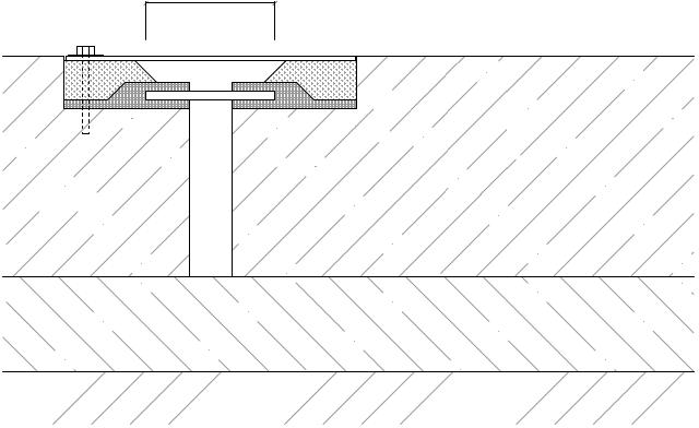 Sanace betonových konstrukcí - řešení dilatační spáry 6