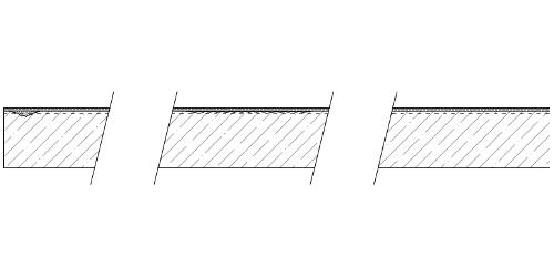 Sanace betonových kontrukcí - oprava podlahy 1