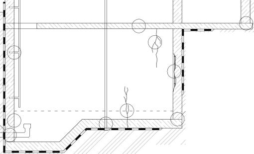 Sanace betonu - nádrže