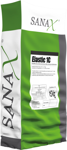 Elastic 1C