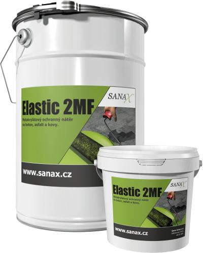 Elastic 2MF