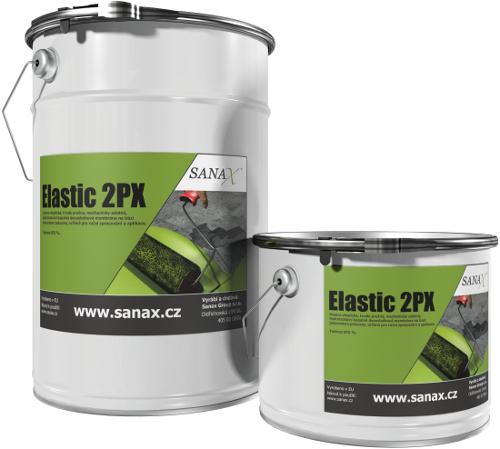 Elastic 2PX