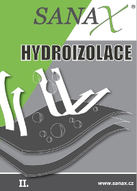 Katalog Hydroizolace