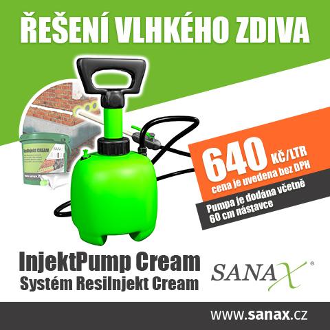 InjektPump Cream