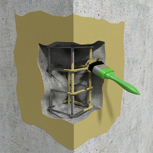 Ochrana výztuže