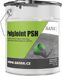 Technický list PolyJoint PSH