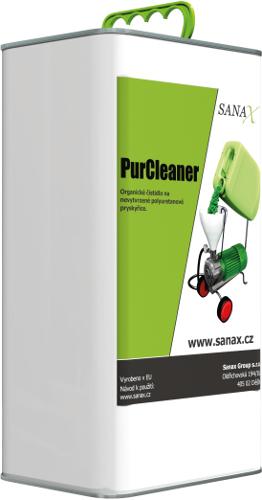 PurCleaner