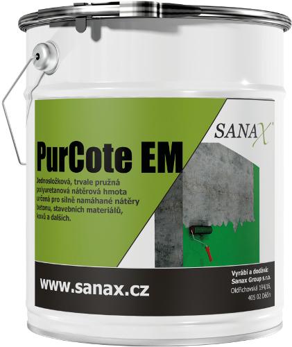 PurCote EM