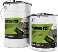 Technický list PurCote P2T