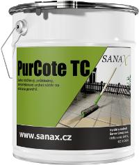 Technický list PurCote TC