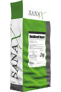Technický list ResiBond Rapid