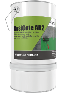 Technický list ResiCote AR2