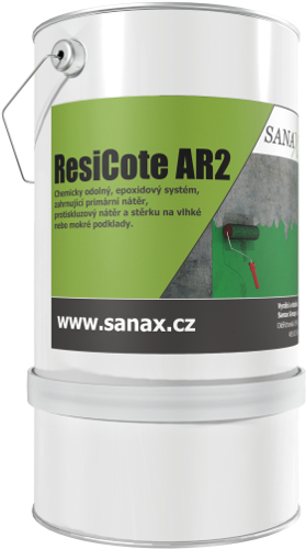 ResiCote AR2
