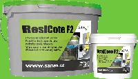 Technický list ResiCote F2