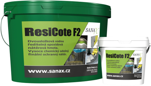 ResiCote F2