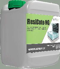 Technický list ResiCote NG