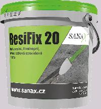 Technický list ResiFix 20