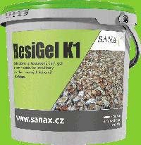 Technický list ResiGel K1