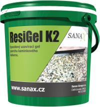 Technický list ResiGel K2