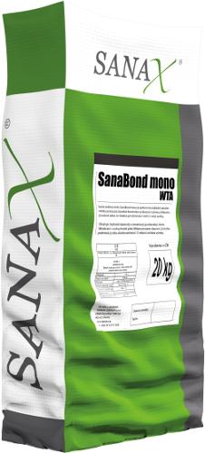 SanaBond Mono