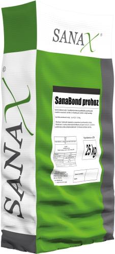 SanaBond Prohoz