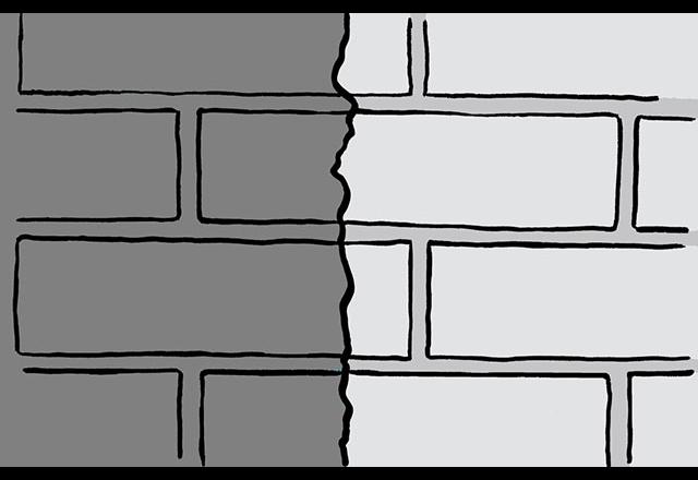 Hydroizolační stěrka