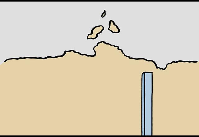 Sanační štuk