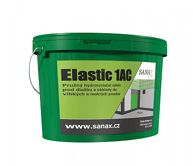Elastic 1AC