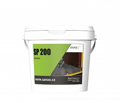 SP 200 - Iniciátor