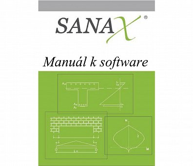 Software manuál