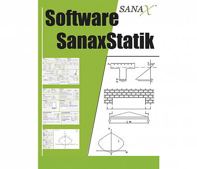 Software SanaxStatik